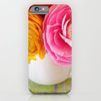happy spring iPhone 6 Slim Case