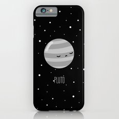 Pluto iPhone 6 Slim Case