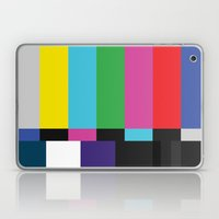Colorbars Laptop & iPad Skin
