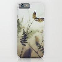 pine wings iPhone 6 Slim Case