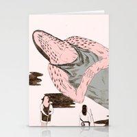 Cru Stationery Cards