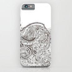 Lion in my Closet Slim Case iPhone 6s