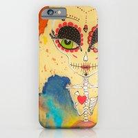 Fridaneska iPhone 6 Slim Case