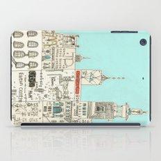 Toronto iPad Case
