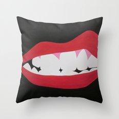 Rocky Horror Throw Pillow