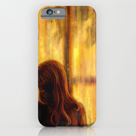 Under the Window iPhone & iPod Case