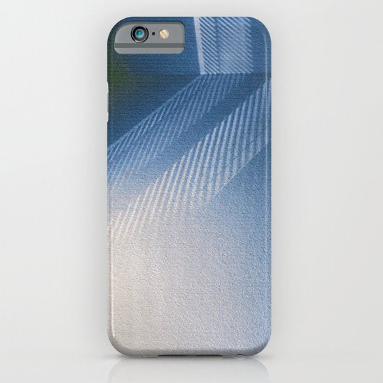 """Light and Space"" iPhone & iPod Case"