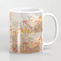 Floral Fantasy Mug