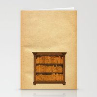 Many Doors Stationery Cards