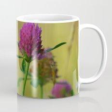 Summer Clover Mug