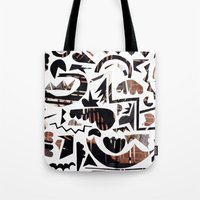 Urban Weekend Tote Bag