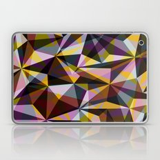∆ V Laptop & iPad Skin