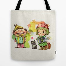 Thank you (Buyer & follower) Tote Bag