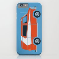 Gran Van Torino iPhone 6 Slim Case