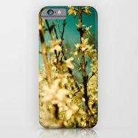 Wild Abandon iPhone 6 Slim Case