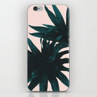 iPhone & iPod Skin featuring Fly Away by Hanna Kastl-Lungberg