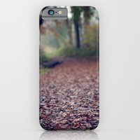 iPhone & iPod Case featuring Stillness by Bailey Aro Photography