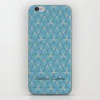 Moroccan Mosaic iPhone & iPod Skin