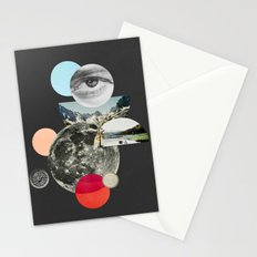 multiverse Stationery Cards