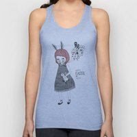 What's the Easter for you? Unisex Tank Top
