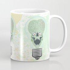 Think Martian  Mug