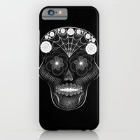 Hypnoskull iPhone 6 Slim Case