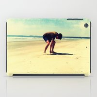 The Artist At Work iPad Case