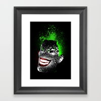 I'm Jo! Framed Art Print
