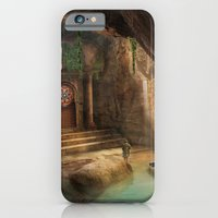 Magic Explorer iPhone 6 Slim Case