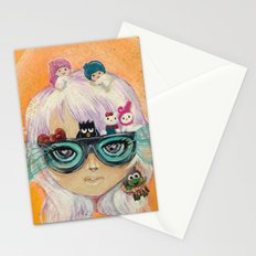 Rosie Stationery Cards