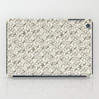 Bubbles | Light iPad Case