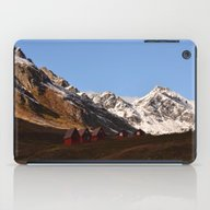 Hatcher Pass Termination… iPad Case