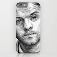 The Vessel iPhone 6 Slim Case
