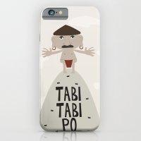 Tabi Tabi Po (Philippine… iPhone 6 Slim Case