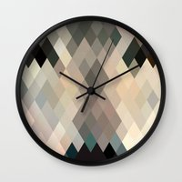 And Then There Was The B… Wall Clock