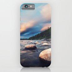 La Poile Sunset iPhone 6 Slim Case