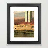 Mega Framed Art Print