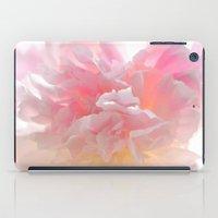 Chiffon iPad Case
