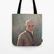 Solas Tote Bag