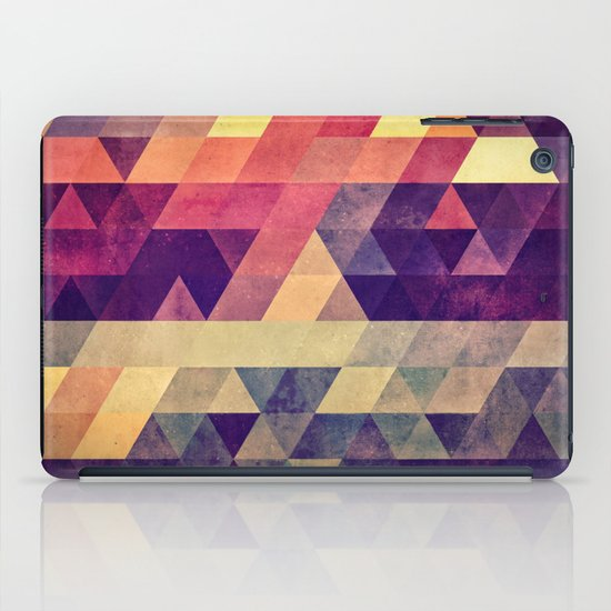 blynlytt iPad Case