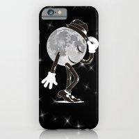 MoonWalk iPhone 6 Slim Case