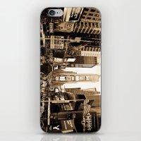 Big Apple iPhone & iPod Skin