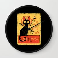 Service de Livraison Wall Clock