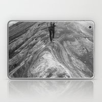 Follow Me.  I Know What I'm Doing. Laptop & iPad Skin