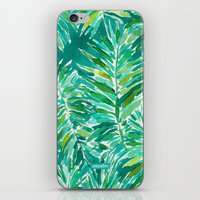 WILD JUNGLE iPhone & iPod Skin