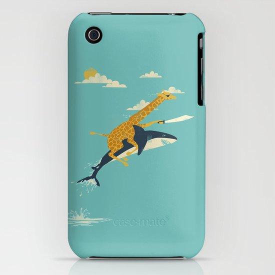 Onward! iPhone & iPod Case