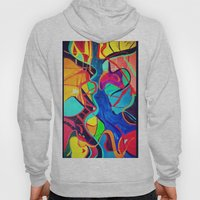 Confrontation Hoody