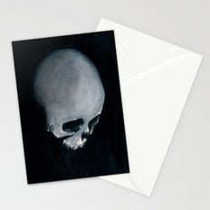 Bones XIII Stationery Cards