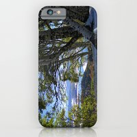 Fall In The Rockies iPhone 6 Slim Case