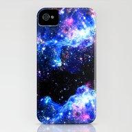Galaxy iPhone (4, 4s) Slim Case